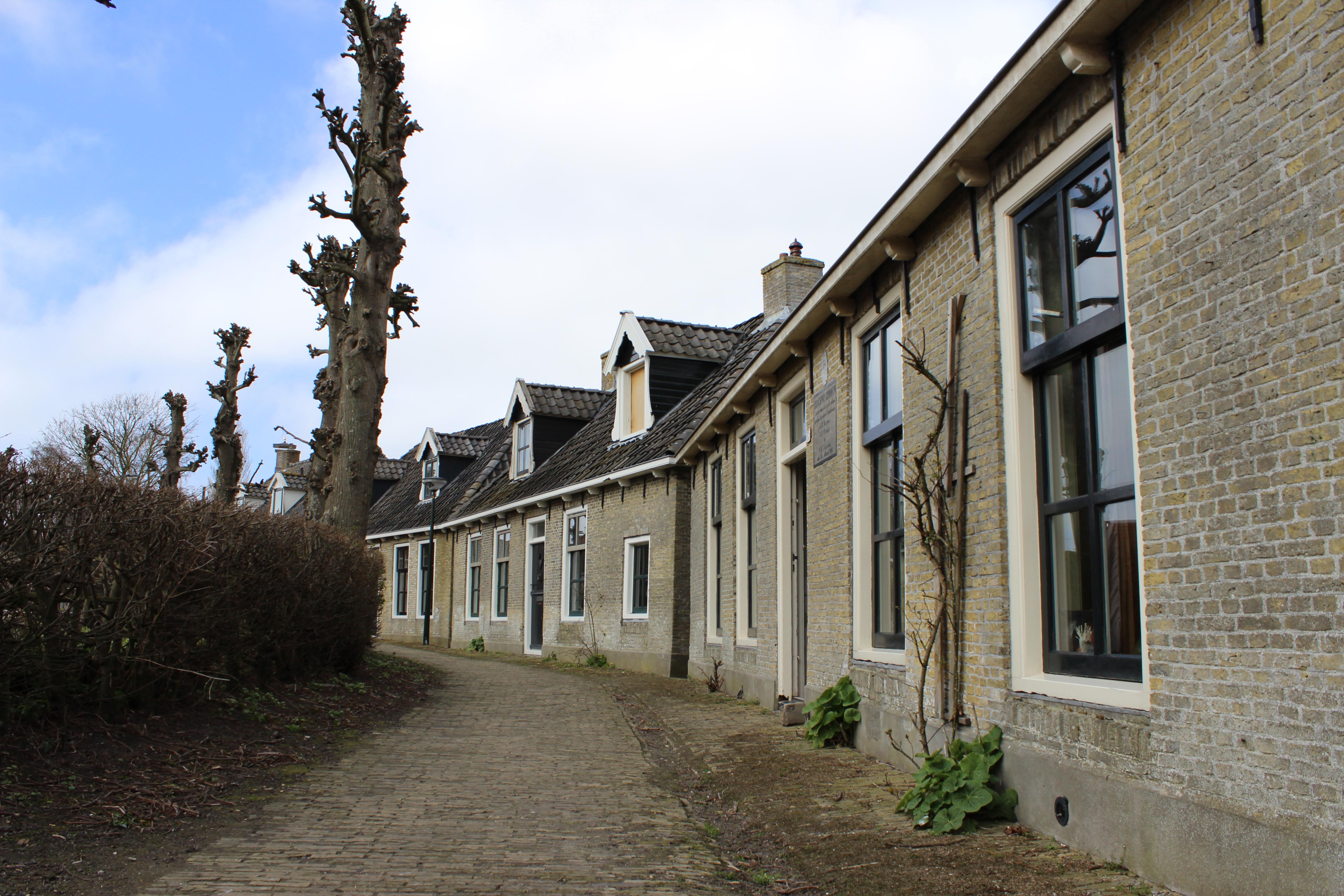Lezing schrijver Willem van Toorn
